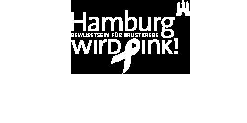 Hamburg wird pink